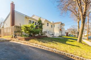 719 Colonial Arms Rd, Union Twp., NJ 07083 (MLS #3369996) :: The Dekanski Home Selling Team
