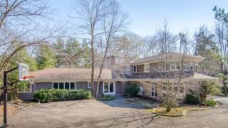 10 Stewart Rd, Millburn Twp., NJ 07078 (MLS #3370036) :: The Dekanski Home Selling Team