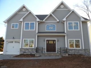 9A Crestwood Ln, Clark Twp., NJ 07066 (MLS #3370040) :: The Dekanski Home Selling Team