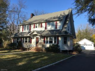 508 Springfield Ave, Cranford Twp., NJ 07016 (MLS #3370086) :: The Dekanski Home Selling Team