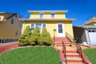 294 E 1st St, Clifton City, NJ 07011 (MLS #3370097) :: The Dekanski Home Selling Team