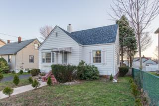 919 Hampden St, Linden City, NJ 07036 (MLS #3370161) :: The Dekanski Home Selling Team