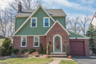 76 Lindbergh Blvd, Bloomfield Twp., NJ 07003 (MLS #3370178) :: The Dekanski Home Selling Team