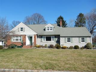 56 Wendell Pl, Clark Twp., NJ 07066 (MLS #3370336) :: The Dekanski Home Selling Team