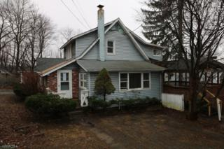 117 Brooklyn Road, Stanhope Boro, NJ 07874 (MLS #3370435) :: The Dekanski Home Selling Team
