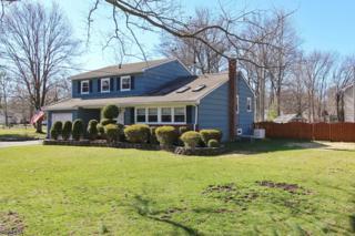 192 Chaucer Dr, Berkeley Heights Twp., NJ 07922 (MLS #3370442) :: The Dekanski Home Selling Team