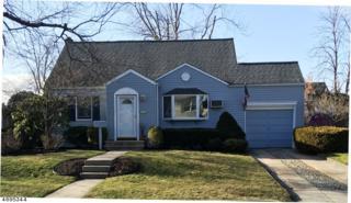 532 Princeton Rd, Linden City, NJ 07036 (MLS #3370513) :: The Dekanski Home Selling Team