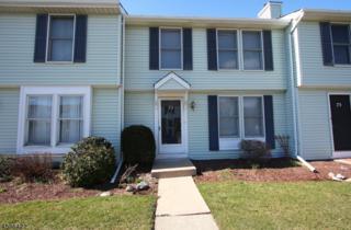 73 Constitution Way, Franklin Boro, NJ 07416 (MLS #3370573) :: The Dekanski Home Selling Team