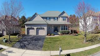36 Byron Dr, Lopatcong Twp., NJ 08865 (MLS #3370579) :: The Dekanski Home Selling Team