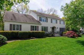 11 Brentwood Ct, Wayne Twp., NJ 07470 (MLS #3370619) :: The Dekanski Home Selling Team