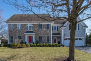 31 Stirling Rd, Bernardsville Boro, NJ 07924 (MLS #3370733) :: The Dekanski Home Selling Team