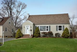 738 Ayres Ave, North Plainfield Boro, NJ 07063 (MLS #3370832) :: The Dekanski Home Selling Team