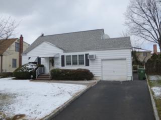 372 Amherst Rd, Linden City, NJ 07036 (MLS #3370872) :: The Dekanski Home Selling Team