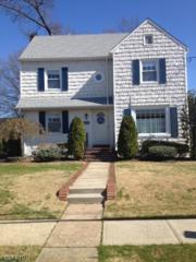 221 Elmwood Ter, Linden City, NJ 07036 (MLS #3370881) :: The Dekanski Home Selling Team
