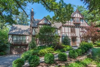 330 Woodland Ave, Westfield Town, NJ 07090 (MLS #3370902) :: The Dekanski Home Selling Team