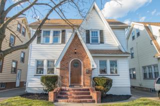 491 Watchung Ave, Bloomfield Twp., NJ 07003 (MLS #3370911) :: The Dekanski Home Selling Team