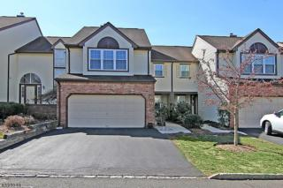 103 Porter Way E, Bridgewater Twp., NJ 08807 (MLS #3370933) :: The Dekanski Home Selling Team