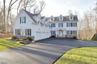 16 Valley View Rd, Warren Twp., NJ 07059 (MLS #3370991) :: The Dekanski Home Selling Team