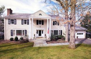 77 Druid Hill Rd, Summit City, NJ 07901 (MLS #3371000) :: The Dekanski Home Selling Team