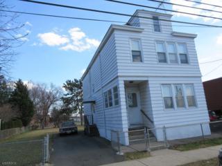 41 Bowdoin St, Clifton City, NJ 07013 (MLS #3371011) :: The Dekanski Home Selling Team