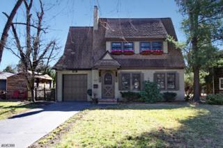 667 Greenbrook Rd, North Plainfield Boro, NJ 07060 (MLS #3371060) :: The Dekanski Home Selling Team