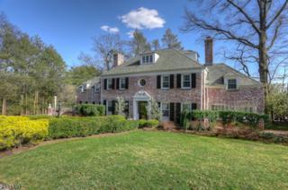 70 Winding Way, West Orange Twp., NJ 07052 (MLS #3371081) :: The Dekanski Home Selling Team