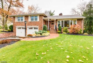 2258 Woodland Ter, Scotch Plains Twp., NJ 07076 (MLS #3371092) :: The Dekanski Home Selling Team