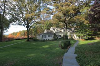 171 Pennbrook Rd, Far Hills Boro, NJ 07931 (MLS #3371212) :: The Dekanski Home Selling Team