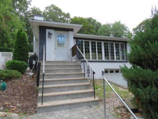 38 Lake Shore Dr, Rockaway Twp., NJ 07866 (MLS #3371215) :: The Dekanski Home Selling Team
