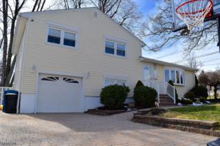 119 Hart St, Clark Twp., NJ 07066 (MLS #3371264) :: The Dekanski Home Selling Team