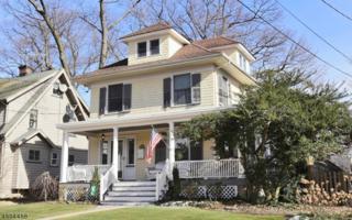 618 Maple St, Westfield Town, NJ 07090 (MLS #3371280) :: The Dekanski Home Selling Team