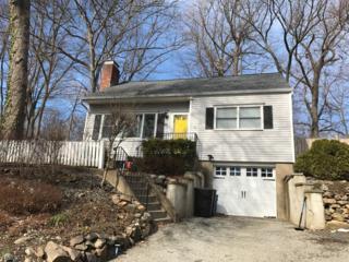 25 Hilsinger Rd, Parsippany-Troy Hills Twp., NJ 07878 (MLS #3371282) :: The Dekanski Home Selling Team
