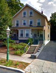 62 2nd Street, South Orange Village Twp., NJ 07079 (MLS #3371379) :: The Dekanski Home Selling Team