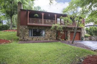 51 Emerson Ln, Berkeley Heights Twp., NJ 07922 (MLS #3371391) :: The Dekanski Home Selling Team