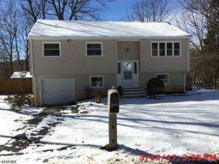 11 Robinhood Ln, Vernon Twp., NJ 07422 (MLS #3371430) :: The Dekanski Home Selling Team