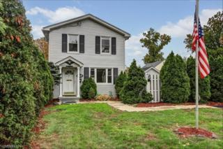 424 W Inman Ave, Rahway City, NJ 07065 (MLS #3371453) :: The Dekanski Home Selling Team
