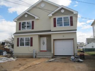 154 N 9th Ave, Manville Boro, NJ 08835 (MLS #3371456) :: The Dekanski Home Selling Team