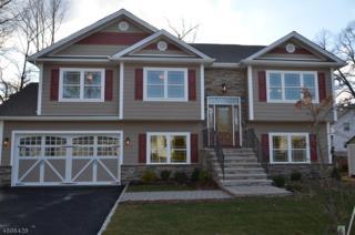 1 Rose St, Cranford Twp., NJ 07016 (MLS #3371465) :: The Dekanski Home Selling Team