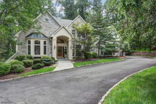 10 Sherwood Ct, Warren Twp., NJ 07059 (MLS #3371497) :: The Dekanski Home Selling Team