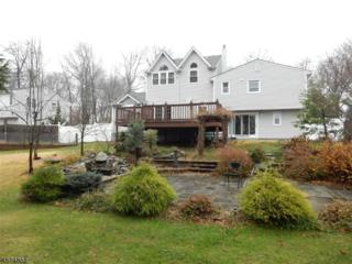 1821 Dakota St, Clark Twp., NJ 07090 (MLS #3371579) :: The Dekanski Home Selling Team