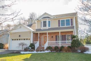 101 Bolton Blvd, Berkeley Heights Twp., NJ 07922 (MLS #3371609) :: The Dekanski Home Selling Team