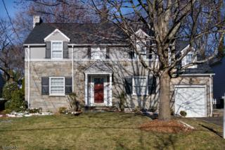 23 Claremont Dr, Millburn Twp., NJ 07078 (MLS #3371622) :: The Dekanski Home Selling Team