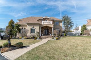 8 Hollander Hill Ct, Clark Twp., NJ 07066 (MLS #3371654) :: The Dekanski Home Selling Team