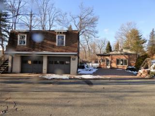 577 E Shore Rd, West Milford Twp., NJ 07421 (MLS #3371691) :: The Dekanski Home Selling Team