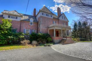 20 Forest Dr, Millburn Twp., NJ 07078 (MLS #3371695) :: The Dekanski Home Selling Team