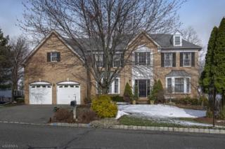 18 Sentinel Dr, Bernards Twp., NJ 07920 (MLS #3371767) :: The Dekanski Home Selling Team