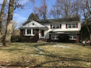 4 Deal Ln, Livingston Twp., NJ 07039 (MLS #3371886) :: The Dekanski Home Selling Team