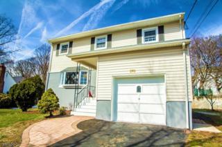 310 Susan Ct, North Plainfield Boro, NJ 07060 (MLS #3371925) :: The Dekanski Home Selling Team