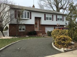 634 Raritan Rd., Clark Twp., NJ 07066 (MLS #3371997) :: The Dekanski Home Selling Team