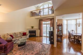 117 Kensington Ln, Livingston Twp., NJ 07039 (MLS #3372003) :: The Dekanski Home Selling Team